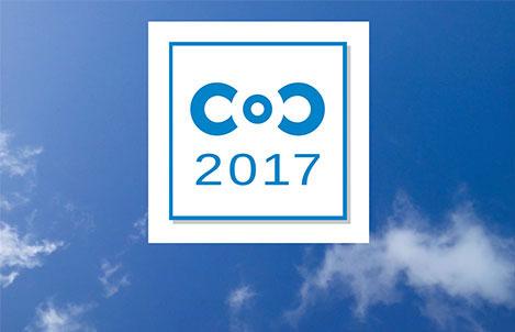 CONGRES COC 2017