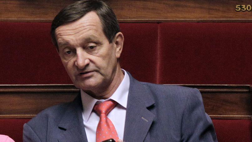 Reconnaissance de l'optométrie : interview du député Gérard Bapt