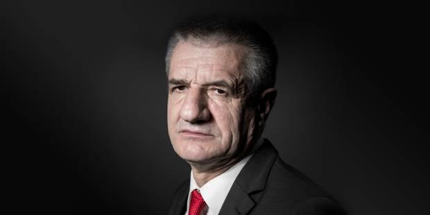 « La question de la reconnaissance de l'optométrie se pose », selon le député Jean Lassalle