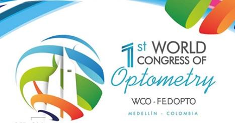 1er Congrès Mondial de l'Optométrie