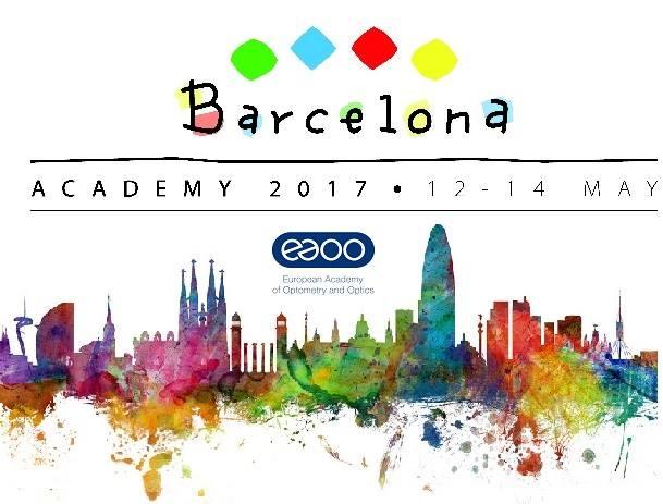 L' AOF au congrès de l'EAOO à Barcelone ces 12 et 14 mai.