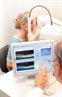 Le quotidien du medecin : redonner du temps médical aux ophtalmologistes