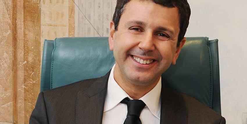 Laurent Lévy, PDG d'Optical Center, appelle la profession à s'unir autour de la reconnaissance de l'opticien-optométriste