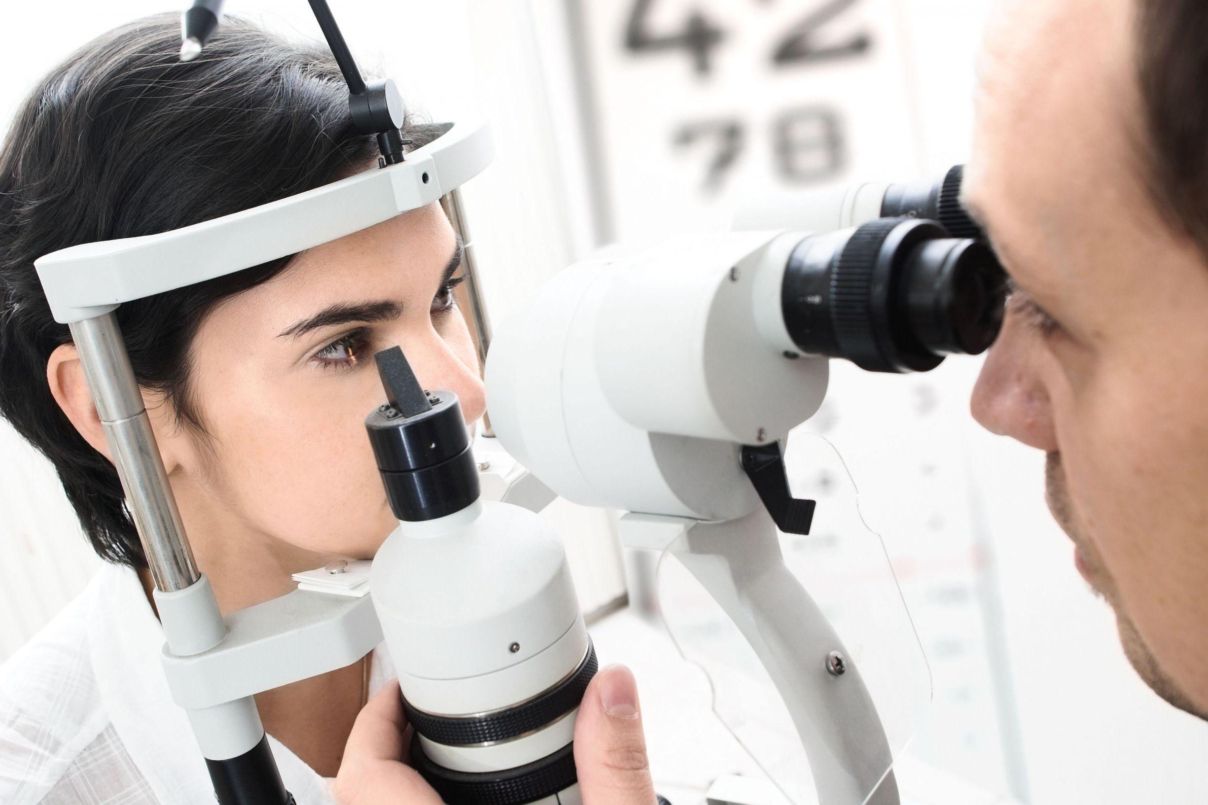 Optométrie : le gouvernement persiste à dire « non »