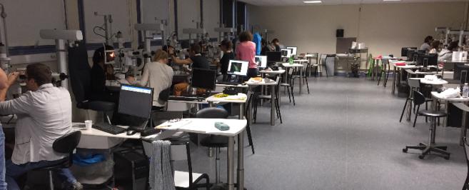 Les formations en Optométrie à Orsay
