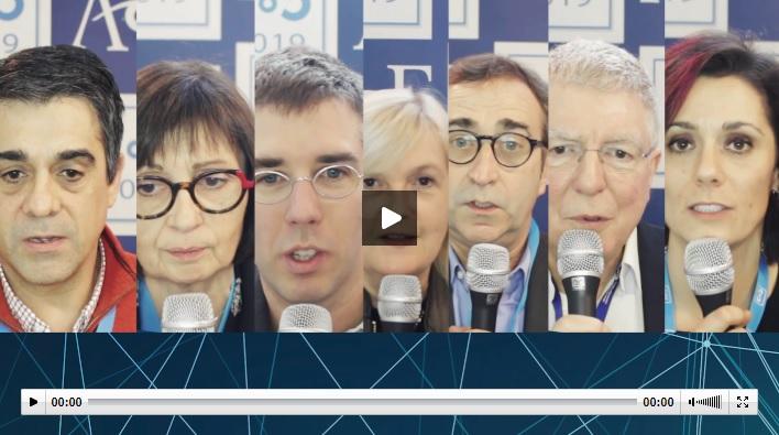 Pratiques de l'optométrie aujourd'hui et demain : témoignages et expériences au #COC2019