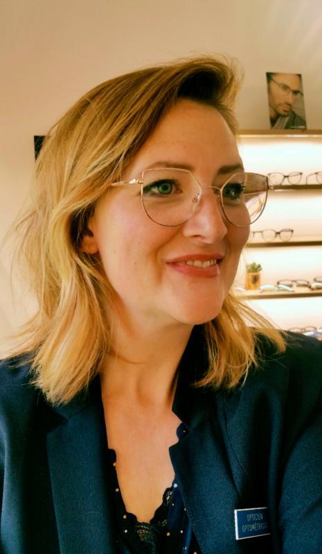 Aurélie RIDEAU