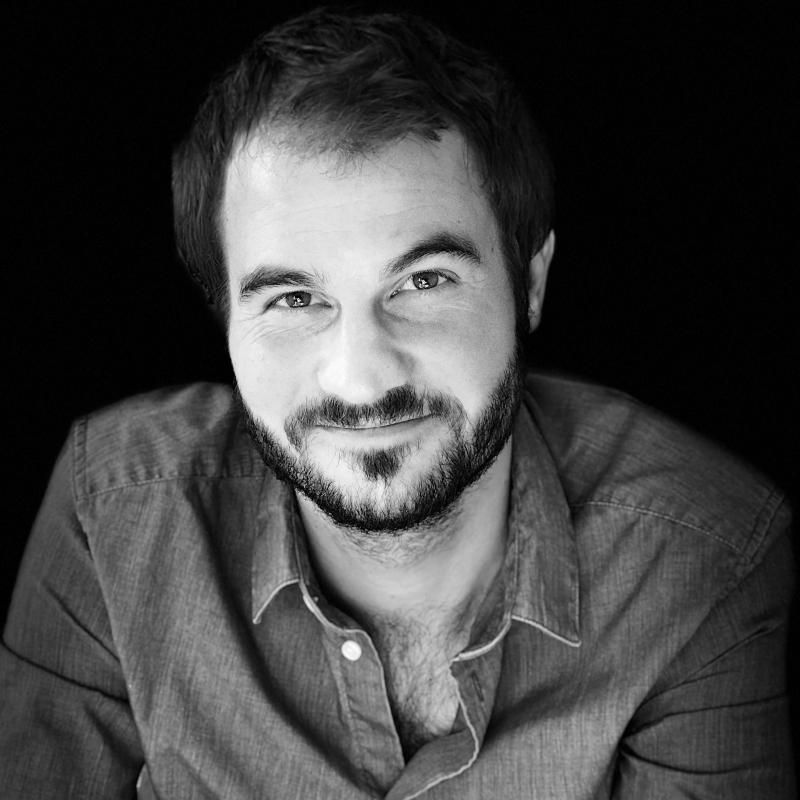 LEGRIX Romain