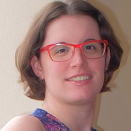 Marianne SAUVAN