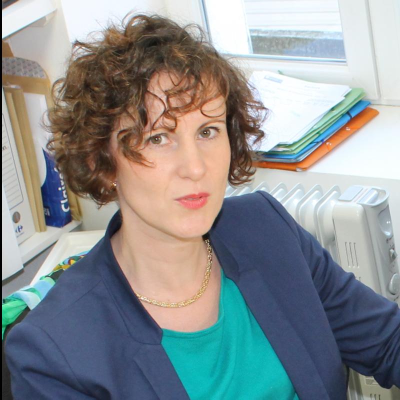 Catherine ARNAUD-BOUCHARDON